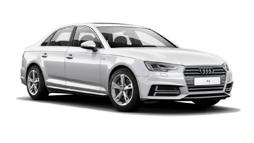 Audi A4 30 TFSI Quick Lift Technology Pack