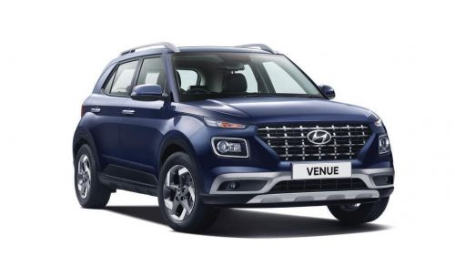 Hyundai Venue SX Plus 1.0 Turbo DCT Dual Tone